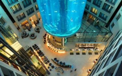 10 hoteli, na widok których powiesz