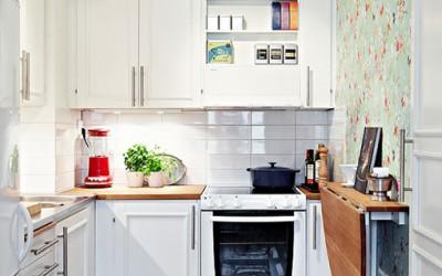 5 cennych wskazówek dla małego mieszkania