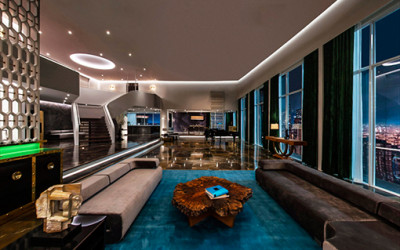 Apartament Christiana Greya
