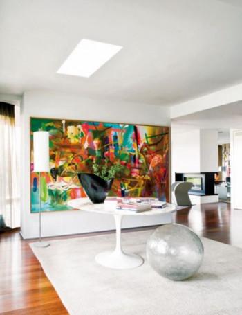 Apartament w Barcelonie 8