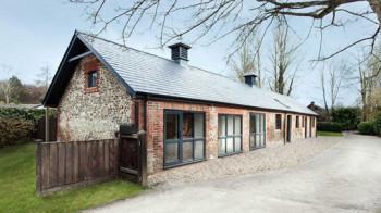 AR Design Studio - wiejski domek  innym wydaniu