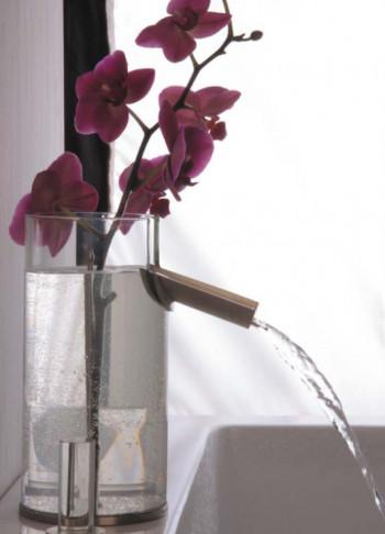 Aromatyczna kąpiel o zapachu orchidei