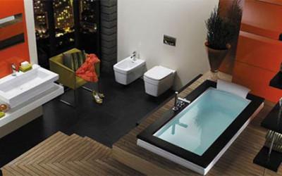 Aura bath