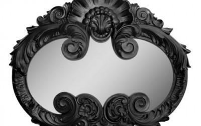 Bat Mirror 3