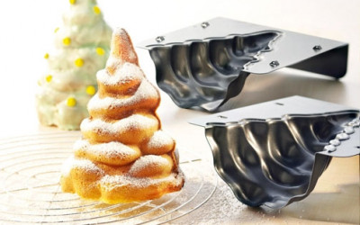 Birkmann Christmas Tree Cake Pan