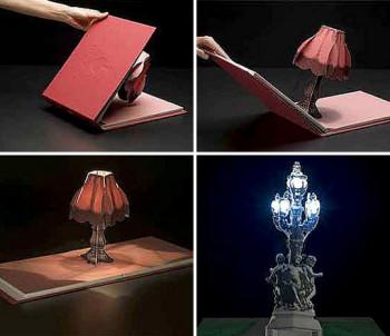 Book of Lights 1
