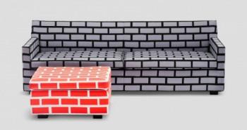 Bricks & Mortar 2
