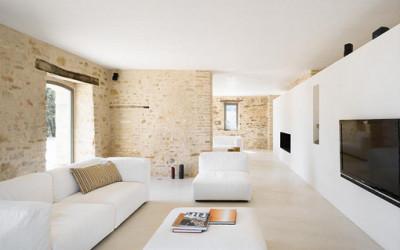 Casa Olivi we Włoszech