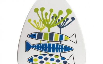 Ceramiczna deska do serwowania Sagaform Sos