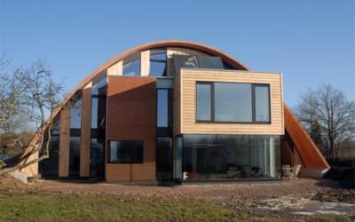 Crossway – Zero Carbon House 7