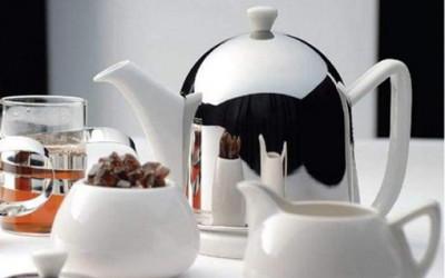 Cukiernica i mlecznik Bredemeijer Cosy 1