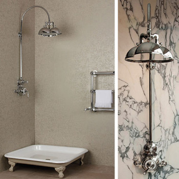 Dalby Shower & Shamrock Rose 1