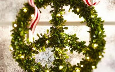 Dekoracje świąteczne - trochę inaczej niż zwykle!