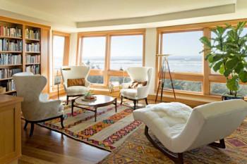 Dom na wybrzeżu 2