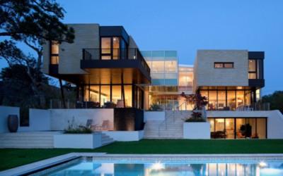 Dom o skomplikowanej strukturze 17