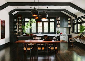 Dom, w którym zakocha się każdy miłośnik książek