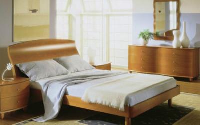 Ekskluzywne meble do sypialni