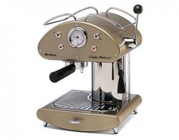 Ekspres ciśnieniowy do kawy Ariete retro