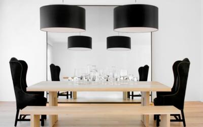 Elegancja i nowoczesność w kolorach black&white