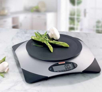 Elektroniczna waga kuchenna Soehnle Plateau 1