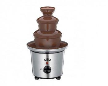 Elektryczna fontanna czekoladowa Cilio