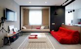 Energetyzujący apartament