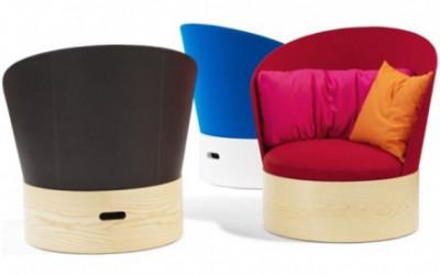 Fotele B25 1