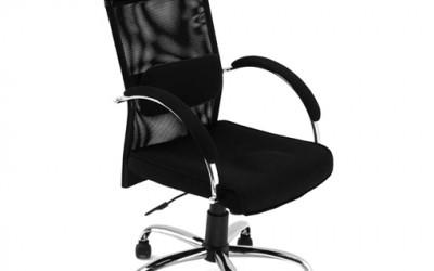 Fotele biurowe Unique Overcross
