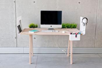 Gratka dla pracujących przy biurku