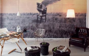 Haute couture architektury i dekoracji, według Philippe Starck'a