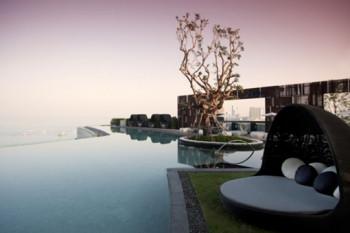 Hotel hilton w Pattaya  12