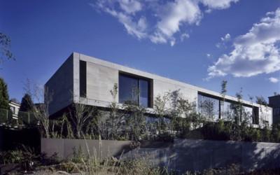 House La Punta 1