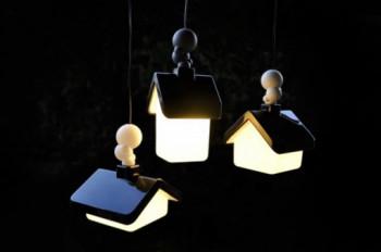House Lights 1