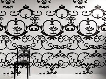 Iconic wall panels1