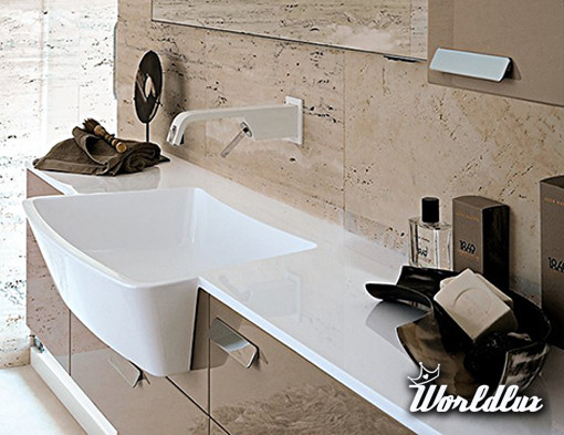 Idea Kolekcja Do Nowoczesnej łazienki Idea Group I Jej