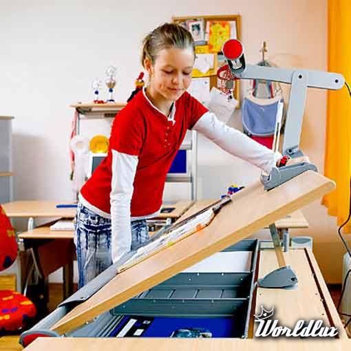 Idealne biurko dla Twojego dziecka