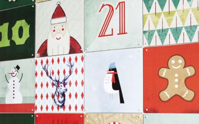 IXXI czyli nowoczesne i niezobowiązujące dekoracje ścian