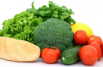 Jak przechowywać warzywa i owoce?