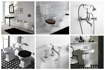 Jak urządzić łazienkę w stylu retro?