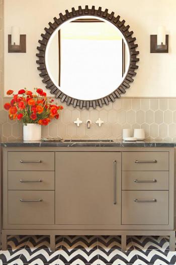 Jak wybrać lustro do łazienki ?
