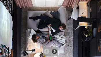 Jak zaaranżować ekstremalnie małe wnętrze? Inspiracje od IKEA