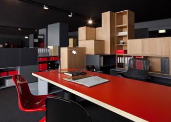 Jean Nouvel i jego biuro