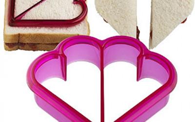 Kanapki w kształcie serca 3