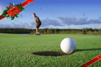 Karnet na golfa