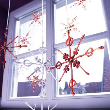 Kilka pomysłów na Świąteczne dekoracje