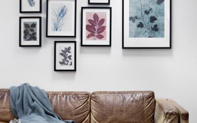 Kolekcja botaniczna Pernille Folcarelli