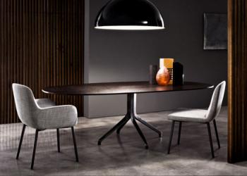Kolekcja stołów Claydon 1