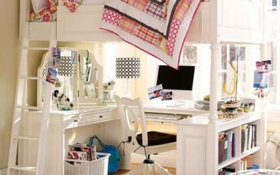 Kolorowe miejsce w domu specjalnie dla Ciebie!