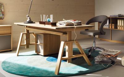 Komfortowy stół do pracy