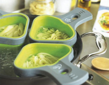 Koszyczek do gotowania makaronu